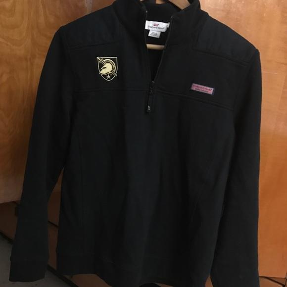 Vineyard Vines Jackets & Blazers - Vineyard Vines West Point Shep Shirt